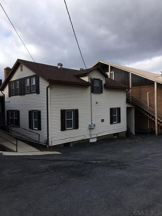 Rent this 2 bed apartment on 911 Old Scalp Ave in Johnstown, PA