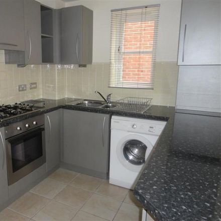 Rent this 2 bed apartment on Strathearn Drive in Bristol BS10, United Kingdom