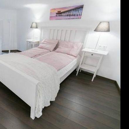 Rent this 0 bed apartment on Budapest in Középső-Ferencváros, HU