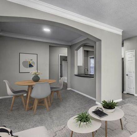Rent this 2 bed apartment on 2249 Double Creek Lane in Milton, GA 30004