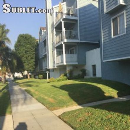 Rent this 2 bed apartment on 965 East 3rd Street in Long Beach, CA 90802