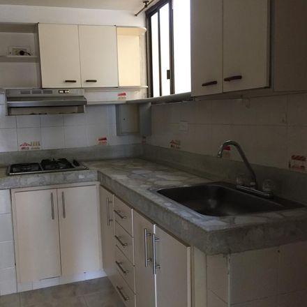 Rent this 4 bed apartment on La Cejita in Avenida Guillermo León Valencia, 630002001 Comuna El Cafetero