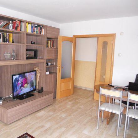Rent this 1 bed room on Av. de Roma in Tarragona, Spain