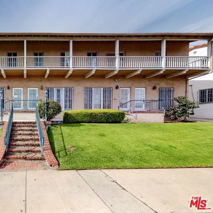 Rent this 2 bed apartment on 849 North Alexandria Avenue in Los Angeles, CA 90029