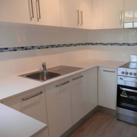Rent this 1 bed apartment on 12/140 Ernest Street