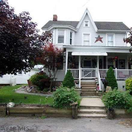 Rent this 3 bed house on 192 Wolfsburg Road in Bedford Township, PA 15522