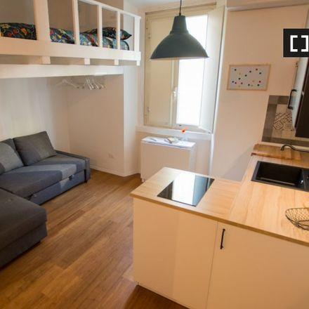 Rent this 0 bed apartment on Vigentina in Viale Bligny, 20136 Milan Milan