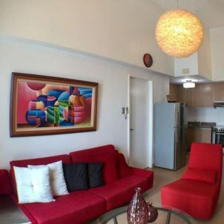 Rent this 1 bed condo on 7-Eleven in Saint Francis, Mandaluyong