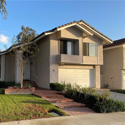 Rent this 4 bed house on 43 Fortuna East in Irvine, CA 92620