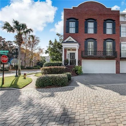 Rent this 4 bed house on Savannah