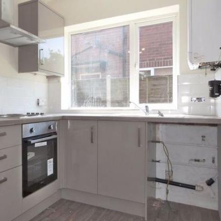Rent this 3 bed house on St Johns Road in Harrogate HG1 3AE, United Kingdom