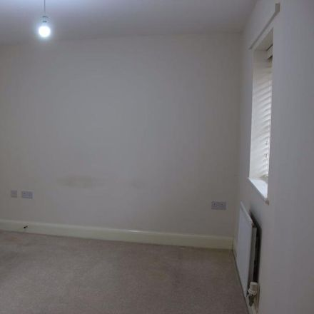 Rent this 2 bed house on Sherborne Fire Station in Portman Place, Sherborne DT9 4FN