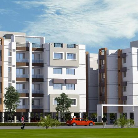Rent this 1 bed apartment on Indore Bypass in Indore, Indore - 452016