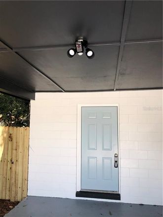 Rent this 3 bed house on Tampa
