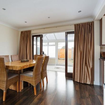 Rent this 3 bed house on Bowmere Road in Tarporley CW6 0BS, United Kingdom