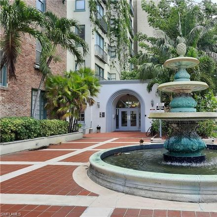 Rent this 1 bed condo on 2310 First Street in Fort Myers, FL 33901
