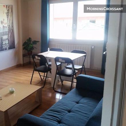 Rent this 3 bed apartment on Saint-Martin-d'Hères in AUVERGNE-RHÔNE-ALPES, FR