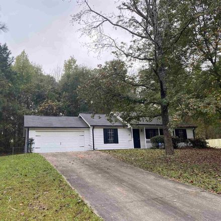 Rent this 3 bed house on 53 Apache Pointe Dr in Senoia, GA