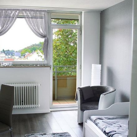 Rent this 1 bed apartment on Hubertusstraße 149 in 41239 Mönchengladbach, Germany