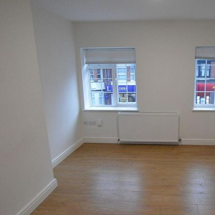 Rent this 2 bed apartment on St Albans Medical Centre in 11 London Road, St Albans AL1 1LA