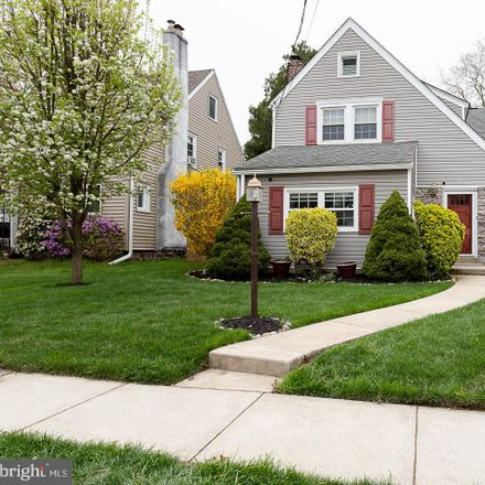 Rent this 3 bed house on 920 Alexander Ave in Drexel Hill, PA