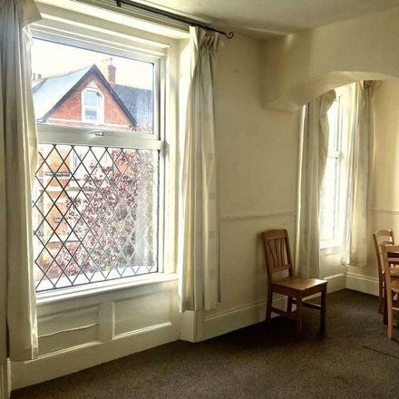 Rent this 1 bed apartment on 1 Priorswood Road in Somerset West and Taunton TA2 7PL, United Kingdom