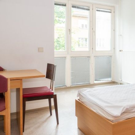 Rent this 0 bed apartment on Maßmannstraße 6 in 12163 Berlin, Germany