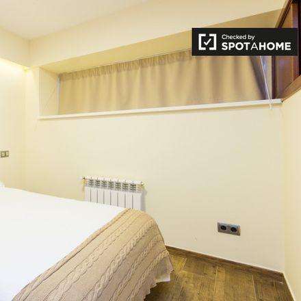 Rent this 1 bed apartment on Calle de Fernando Garrido in 11, 28015 Madrid