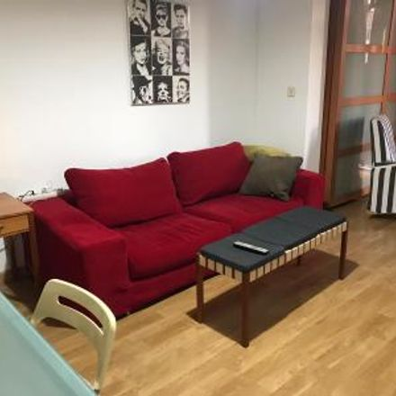 Rent this 1 bed room on Murcia in San Antón, MC