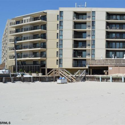 Rent this 1 bed condo on 111 South 16th Avenue in Longport, NJ 08403