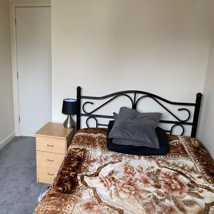 Rent this 1 bed room on 2 The Wicketts in Filton BS34 7DS, United Kingdom