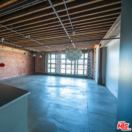 Rent this 1 bed loft on 100 West 5th Street in Long Beach, CA 90802