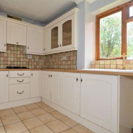 Rent this 5 bed house on Ringrose Close in Newark and Sherwood NG24 2JL, United Kingdom