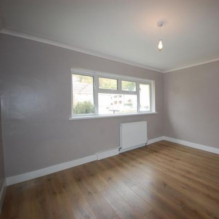 Rent this 3 bed house on Heol Dyddwr in Tonna SA11 3PZ, United Kingdom