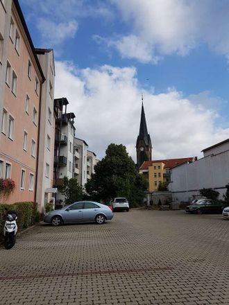 Rent this 2 bed apartment on Meißen in Triebischtal, SAXONY