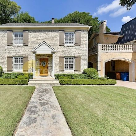Rent this 2 bed apartment on 2512 Harris Boulevard in Austin, TX 78703