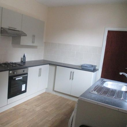 Rent this 4 bed apartment on Webbies in 31 St Pauls Road, Portsmouth PO5 4AA