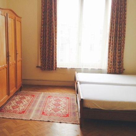 Rent this 2 bed room on Rue de Rome 14 in 1060 Saint-Gilles, Belgium