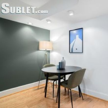 Rent this 1 bed apartment on 1522 12th Street Northwest in Washington, DC 2005