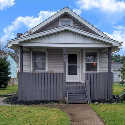 Rent this 2 bed house on 432 Case Avenue in Barberton, OH 44203