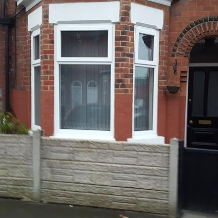 Rent this 3 bed house on Friendship Avenue in Manchester M18 7HU, United Kingdom