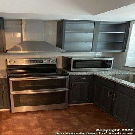 Rent this 2 bed condo on Old Blanco Road in San Antonio, TX 78248