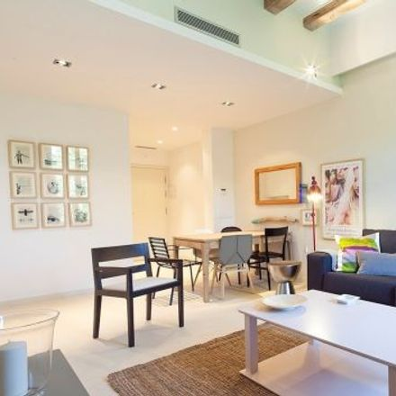 Rent this 2 bed apartment on Sense titol. Quatre Falques in Pla de Palau, CP 08003 Barcelona