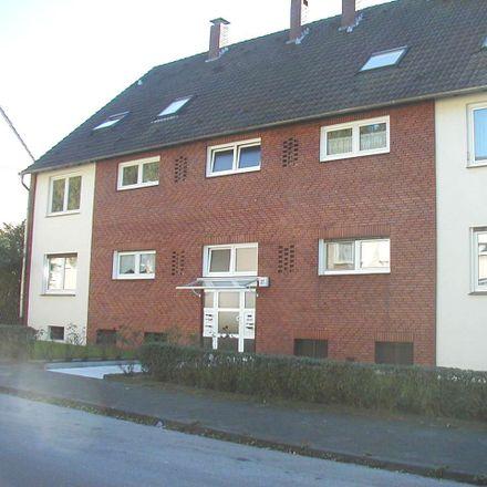 Rent this 3 bed loft on Gelsenkirchen in Heßler, NORTH RHINE-WESTPHALIA