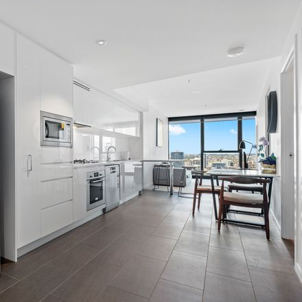 Rent this 2 bed apartment on 2415/222 Margaret Street