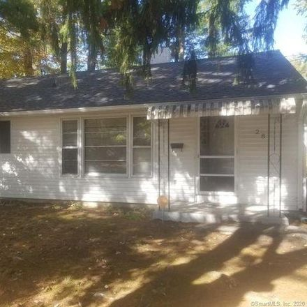 Rent this 3 bed house on 78 Pine Grove Road in Bloomfield, CT 06002