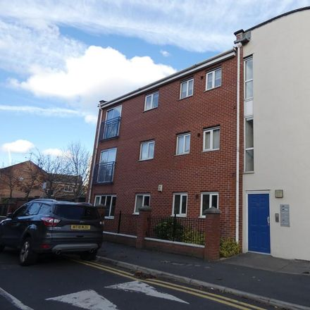 Rent this 2 bed apartment on 19A Mallow Street in Manchester M15 5GE, United Kingdom