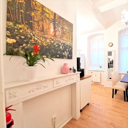 Rent this 2 bed apartment on Kamminer Straße 5 in 10589 Berlin, Germany