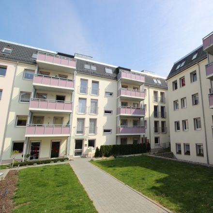 Rent this 2 bed apartment on Rittergasse 1-5 in 07545 Gera, Germany