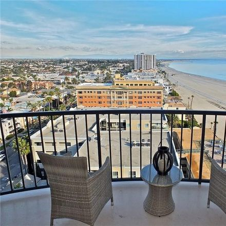 Rent this 2 bed condo on 850 E Ocean Boulevard in Long Beach, CA 90802